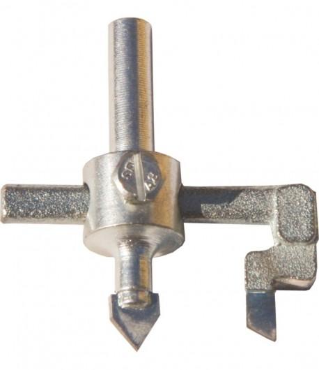 Cutit rotativ pentru taiat gresie si faianta LT03240