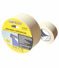 Banda adeziva pentru mascare LT07701