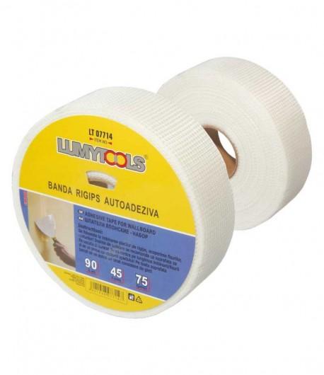 Banda fibra sticla pentru rigips LT07714