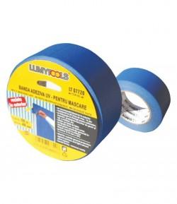Banda adeziva UV pentru mascare LT07720