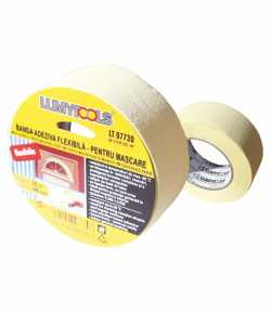 Flexible masking tape LT07730