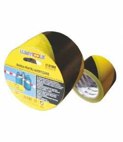 Warning tape LT07800