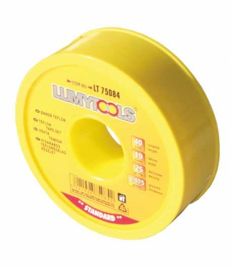 10 pcs teflon tape set LT75084