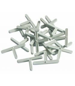 """T"" shape tile spacers 2 mm LT04692"