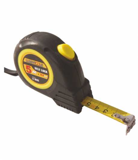 Measuring tape with protection and magnet LT10145