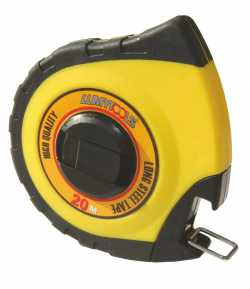 Metallic measuring tape LT12503