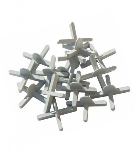 Cross shape tile spacers LT04674