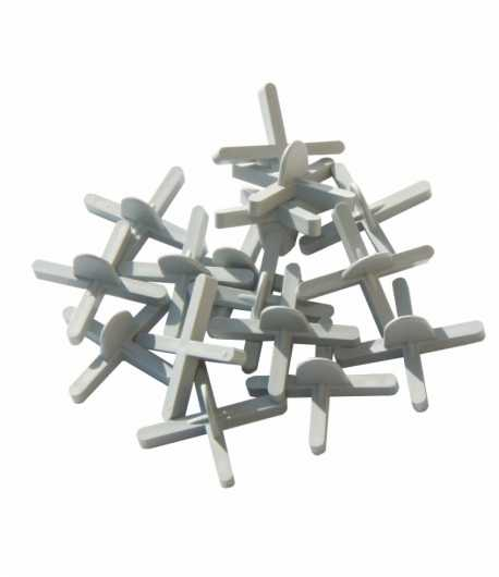 Cross shape tile spacers LT04675