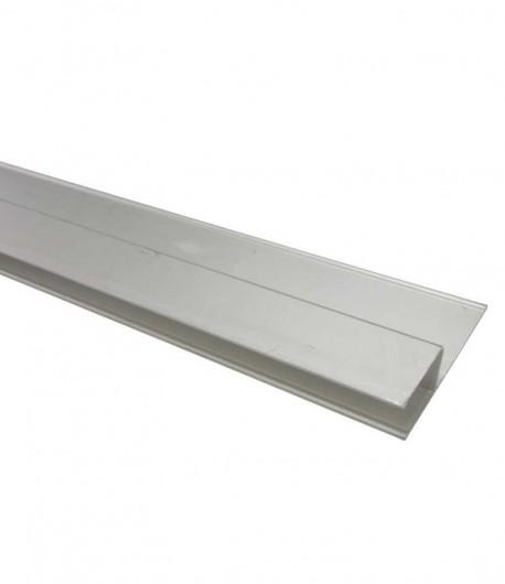 """Dreptar aluminiu tip """"h"""" LT18135"""