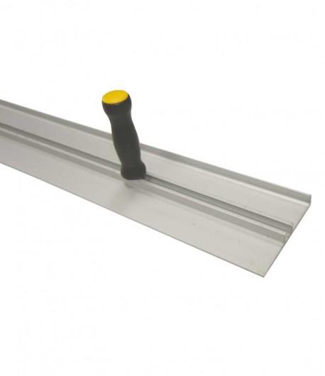 """Dreptar aluminiu tip """"L"""" cu manere reglabile LT18140"""