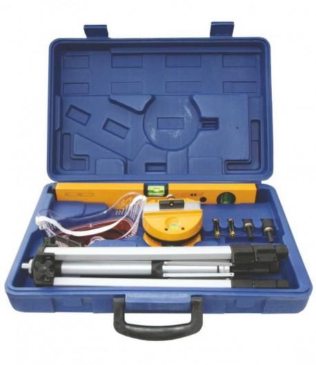 Laser leveling set LT17700