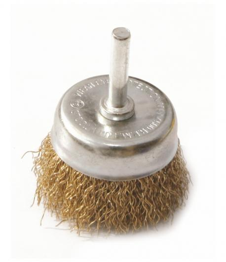 Crimped wire cup brush LT06987