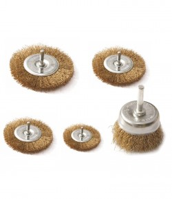 5 pieces brushes set LT06982