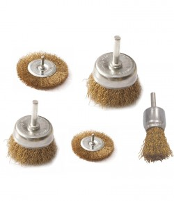 5 pieces brushes set LT06983