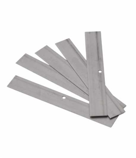 5 pieces spare blades set for grout remover LT06815