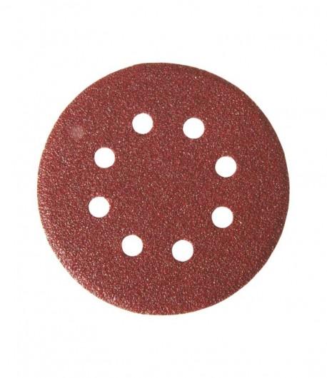 10 pcs set velcro disc LT08522