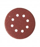 10 pcs set velcro disc LT08554