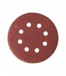 10 pcs set velcro disc LT08574