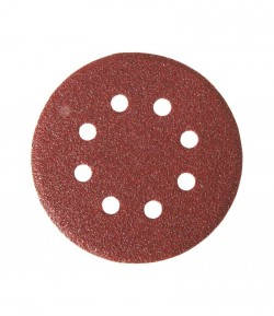 10 pcs set velcro disc LT08576