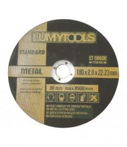 Disc abraziv pentru debitat metale LT08601