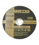 Metal cutting disc LT08604