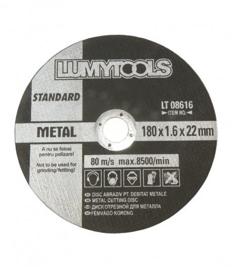 Metal cutting disc LT08611
