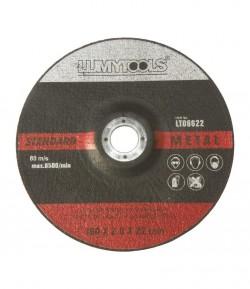 Disc abraziv pentru debitat metale LT08622