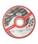 Disc abraziv pentru debitat metale LT08631