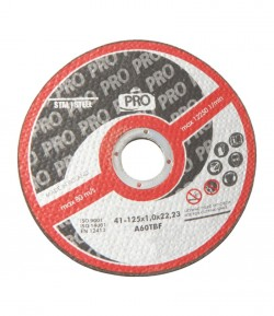 Metal cutting disc LT08634