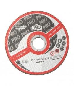 Disc abraziv pentru debitat metale LT08638
