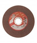 Stainless steel cutting disc LT08644
