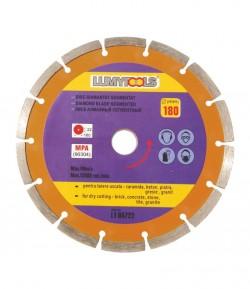 Disc diamantat cu segmente LT08725