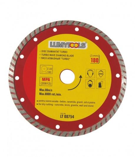 Disc diamantat turbo LT08754