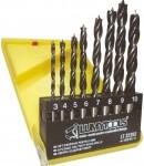 Wood drill 8 pcs set LT22355