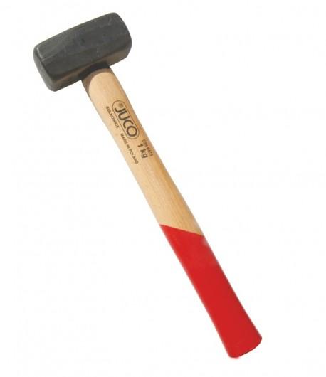 Hammer for stonework 1 kg LT32010