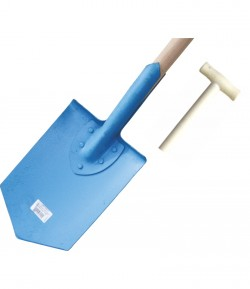 Spade without shaft LT35790