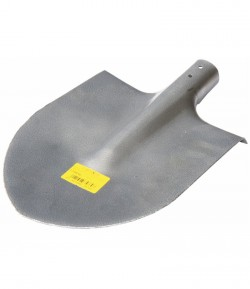 Basic spade without shaft LT35760