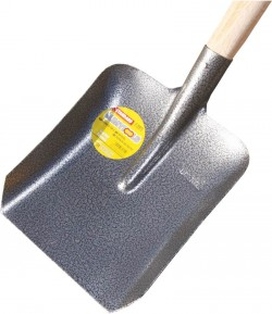 Shovel with shaft LT35816