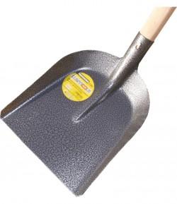 Lopata dreptunghiulara cu bordura, fara coada LT35822