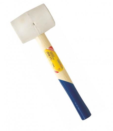 Rubber mallet 455 gr LT33930