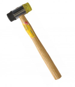 Soft faced mallet LT33950