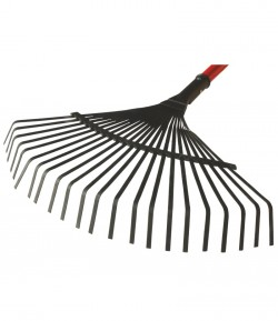 Rake with shaft LT35875