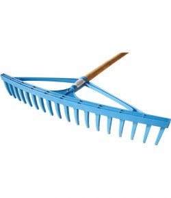 Rake without shaft LT35878