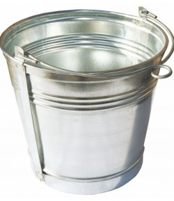 Steel bucket LT35762