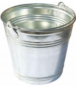 Galeata - tabla zincata 10 litri LT35766