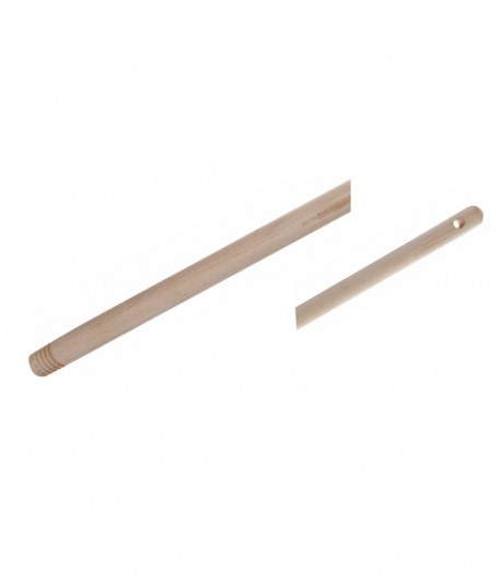 Broom handle - screwed LT35903