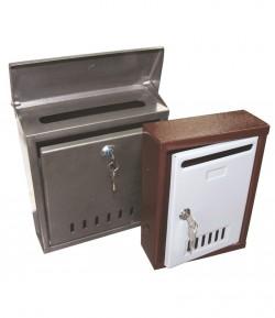 Mailbox - horizontal LT78856