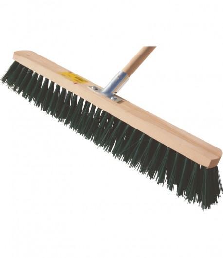 Broom, without shaft, 800 mm LT35738