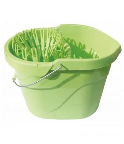 Cone wringer mop bucket LT35655