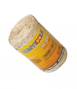 Sisal cable cord - 70 m LT17382